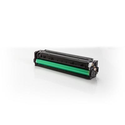 HQ Patronen Alternative zu HP CE322A / 128A Toner Gelb für ca. 1.300 Seiten | 4057032101799