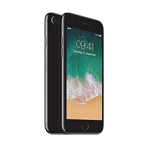 Apple iPhone 7 128 GB diamantschwarz MN962ZD/A