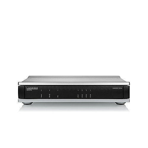 LANCOM 730VA Business VPN Router VDSL/ADSL2+-Modem