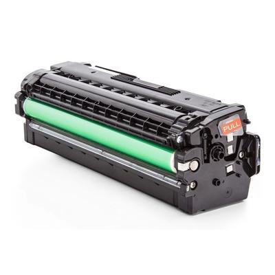 HQ Patronen Alternative zu Samsung CLT-K506L / CLP-680 Toner Schwarz für ca. 6.000 Seiten | 4056104635736