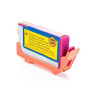HQ Patronen Alternative zu HP CB324EE / 364XL Tintenpatrone Magenta (mit Chip)   4056104168418