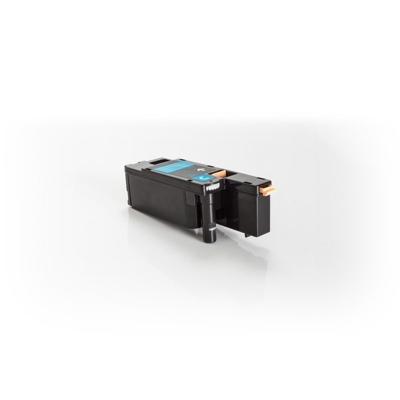 HQ Patronen Alternative zu Dell 593-11141 / 79K5P Toner Cyan für ca. 1.400 Seiten | 4056104004921