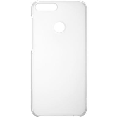 Huawei  PC Case für P smart, transparent | 6901443209019