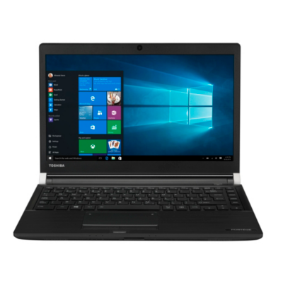 Toshiba  Portégé A30-C-1D9 Notebook i5-6300U SSD Full HD Windows 10 Pro | 4051528302547