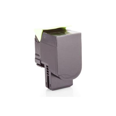 HQ Patronen Alternative zu Lexmark 80C20K0 / 802K Toner Schwarz für ca. 1.000 Seiten   4057032838251