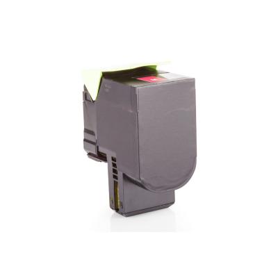 HQ Patronen Alternative zu Lexmark 80C20M0 / 802M Toner Magenta für ca. 1.000 Seiten | 4057032838268