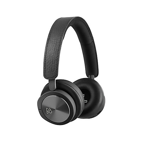 .B&O PLAY BeoPlay H8i On-Ear Bluetooth-Kopfhörer -Noise-Cancellation schwarz