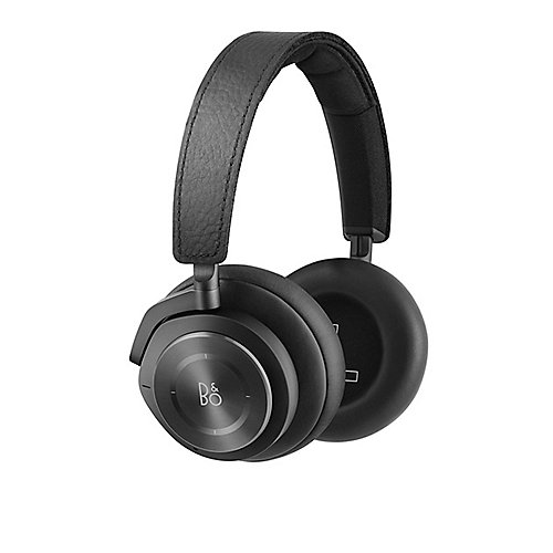 .B&O PLAY BeoPlay H9i Over Ear Kopfhörer schwarz Noise Cancelling Bluetooth
