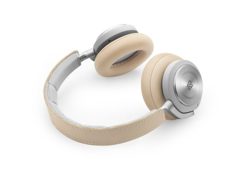 .B&O PLAY BeoPlay H9i Over Ear Kopfhörer natural Noise Cancelling Bluetooth