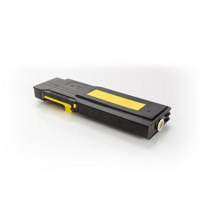 HQ Patronen Alternative zu Dell 593-11116 Toner Gelb für ca. 5.000 Seiten | 4056104322704