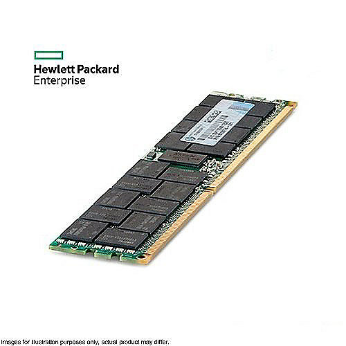 HP 16 GB 288-PIN 2400 MHz PC4-19200 CL17 1.2V registriert ECC