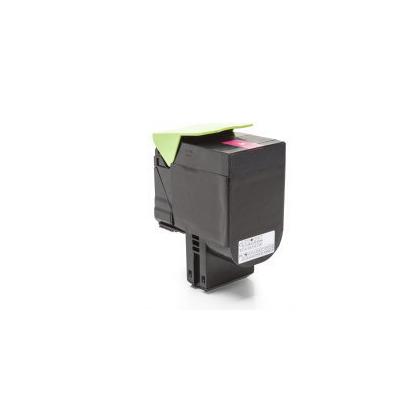 HQ Patronen Alternative zu Lexmark 70C2HM0 / 702HM Toner Magenta für ca. 3.000 Seiten | 4056104630229