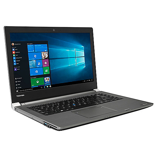 Toshiba Tecra Z40t-C-10W Notebook i7-6600U SSD Full HD Touch Windows 10 Pro | 4051528320824
