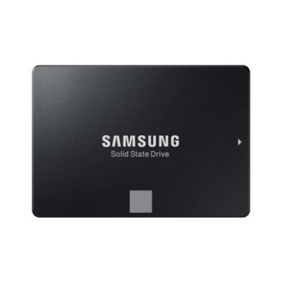 Samsung  SSD 860 EVO Series 500GB 2.5zoll MLC V-NAND SATA600 | 8806088936017