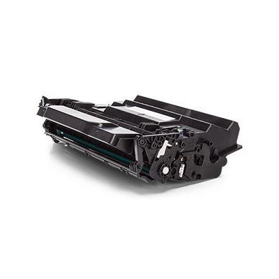 HQ Patronen Alternative zu HP CF287X / 87X Toner Schwarz für ca. 18.000 Seiten | 4057033982281
