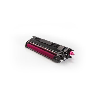 HQ Patronen Alternative zu Brother TN-135M Toner Magenta für ca. 4.000 Seiten | 4250631283563