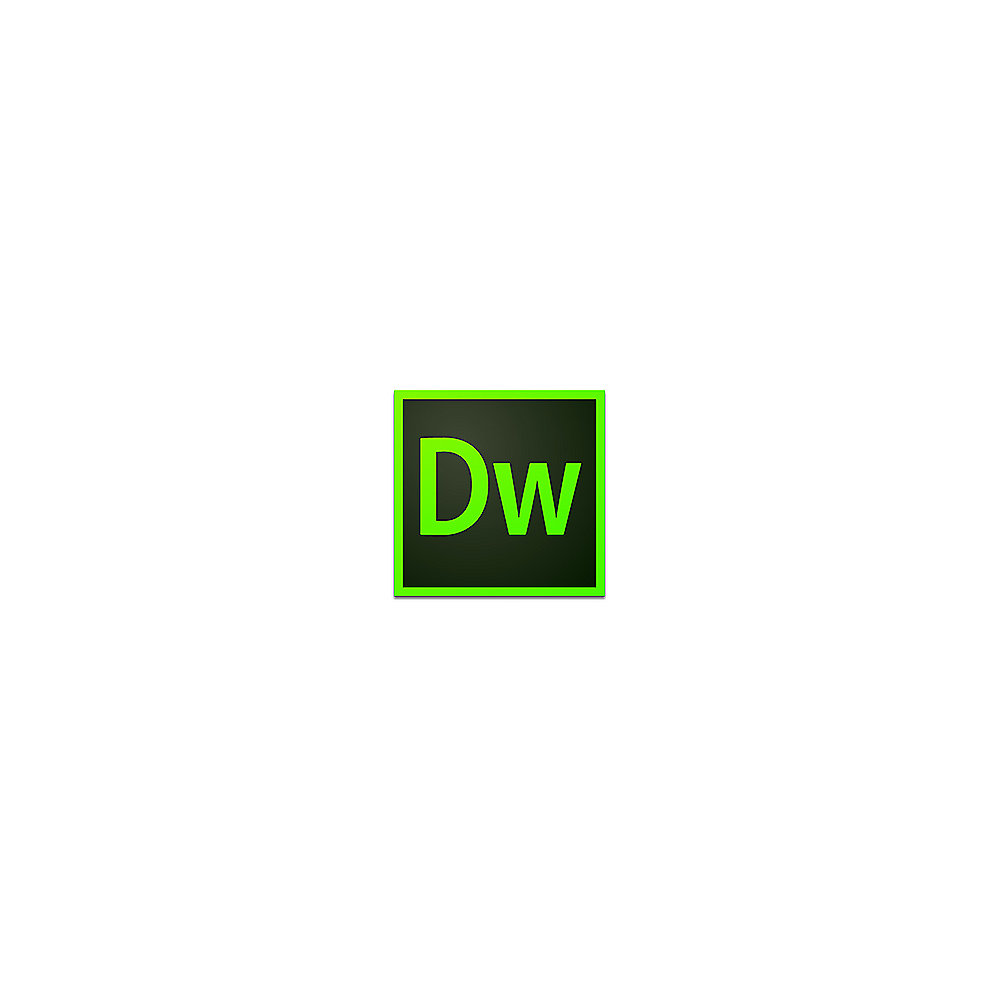 Adobe Dreamweaver CC (1-9)(12M) VIP fT