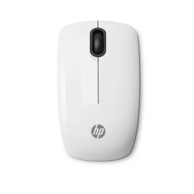 HP  Z3200 Maus E5J19AA kabellos USB-Empfänger weiss | 0887758660171