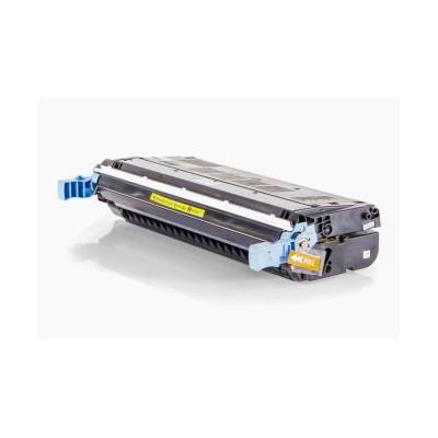 HQ Patronen Alternative zu HP C9732A / 645A Toner Gelb für ca. 12.000 Seiten | 4057032149296