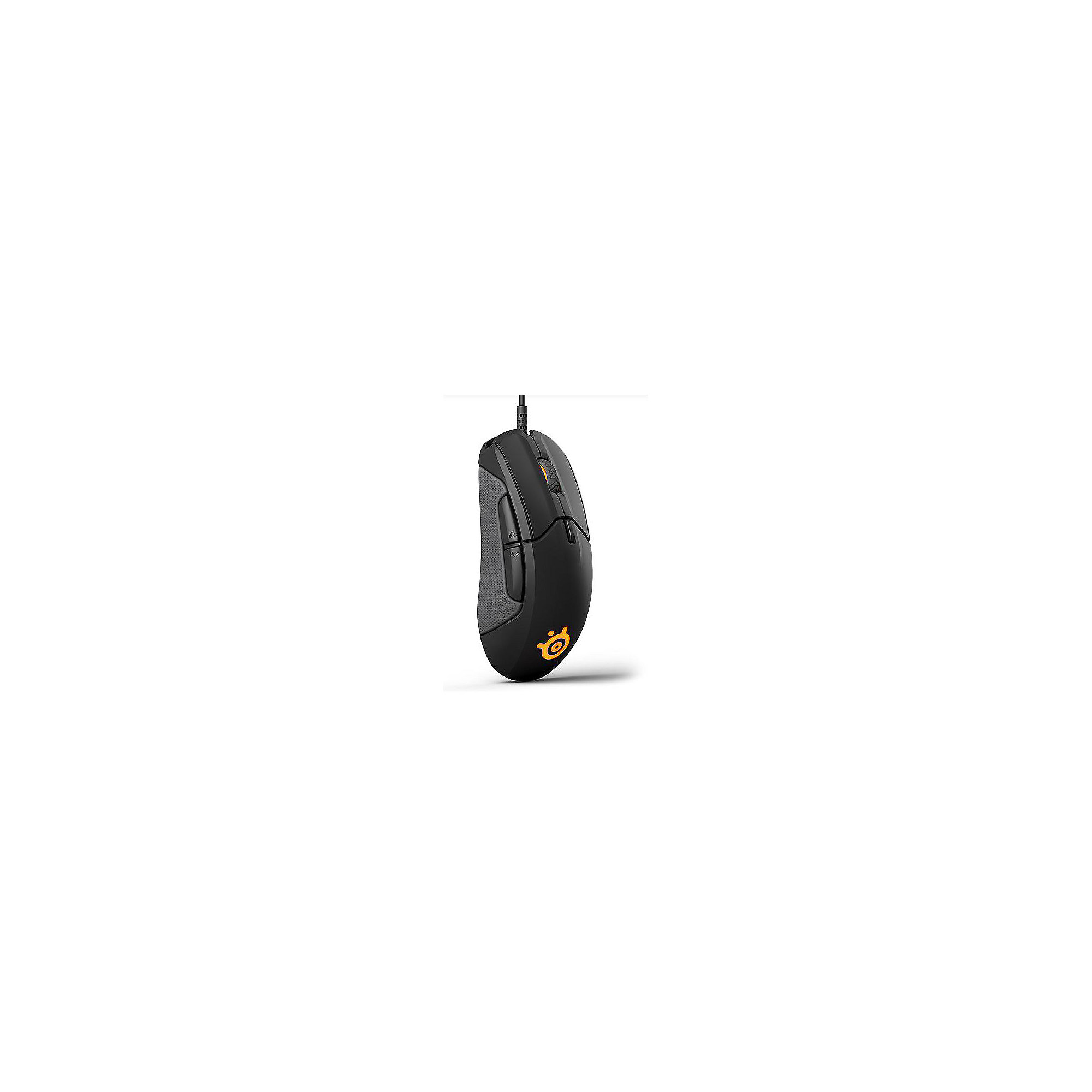 SteelSeries Rival 310 Gaming Maus schwarz