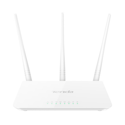 Tenda  F3 WLAN Router | 6932849427141