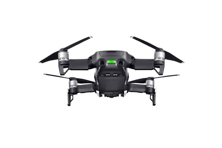 .DJI Mavic Air Fly More Combo Onyx Black