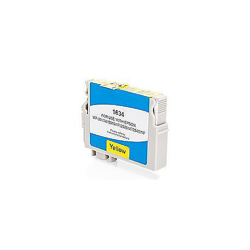 Alternative zu Epson C13T16344012 / 16XL Tintenpatrone Gelb | 4056104496375