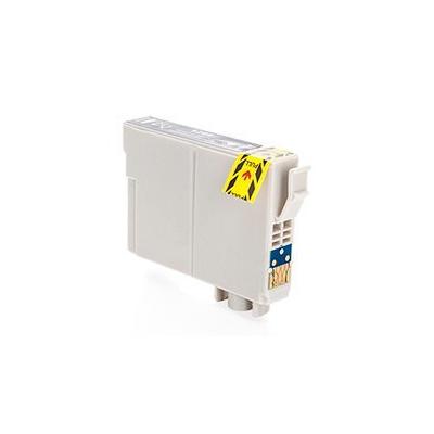HQ Patronen Alternative zu Epson T1291 Tintenpatrone Schwarz | 4059944000733