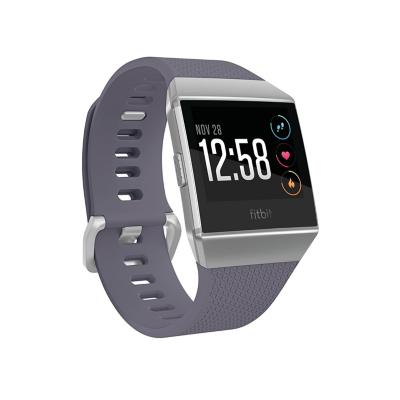 Fitbit  Ionic Gesundheits- und Fitness-Smartwatch blue-gray/white | 0816137026475