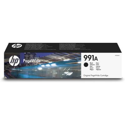 HP  M0J86AE Original Druckerpatrone 991A Schwarz für ca. 10.000 Seiten | 0190780843604