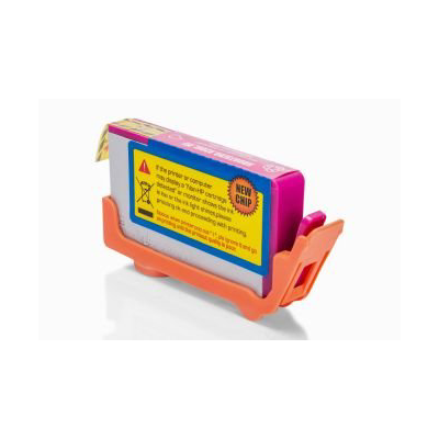 HQ Patronen Alternative zu HP CD973AE / 920XL Tintenpatrone Magenta | 4056104167466