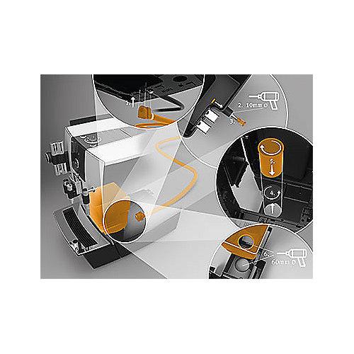 JURA 70603 Kaffeesatzabwurf-/ Restwasserablauf-Set XJ | 7610917706037