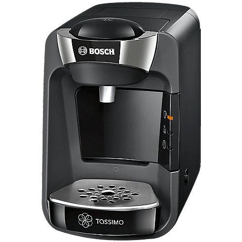 Bosch TAS3202 TASSIMO SUNY Multi-Getränke-Automat schwarz | 4242002772967