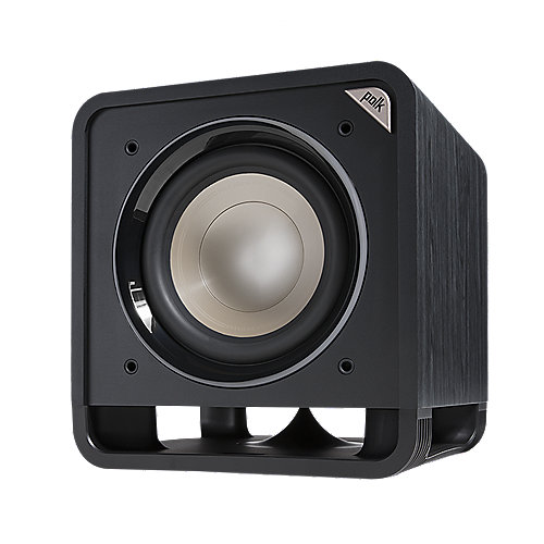 "Polk HTS 10 Subwoofer 10"" mit Power-Port"