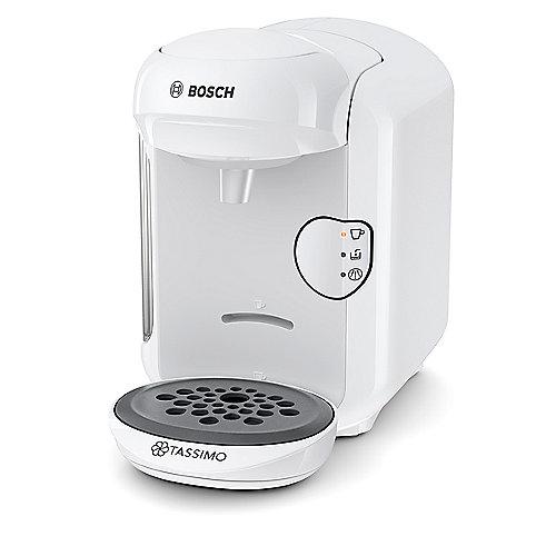 Bosch TAS1404 TASSIMO VIVY 2 Multi-Getränke-Automat weiß | 4242002958484