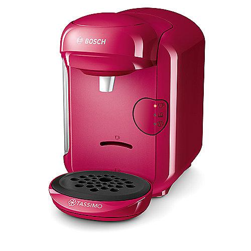 Bosch TAS1401 TASSIMO VIVY 2 Multi-Getränke-Automat pink | 4242002957098