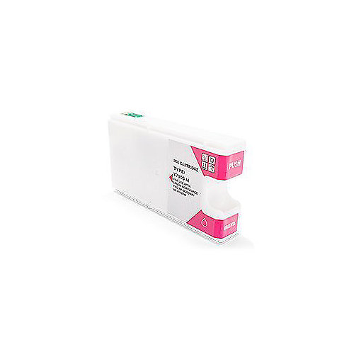Alternative zu Epson C13T79034010 / 79 XL Tintenpatrone Magenta