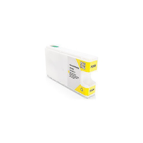 Alternative zu Epson C13T79044010 / 79 XL Tintenpatrone Gelb