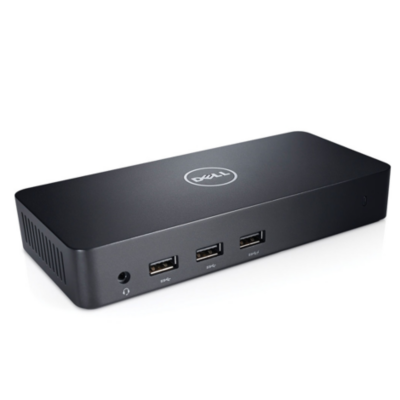 Dell  USB 3.0-Dockingstation D3100 (452-BBOT) | 5397063644230