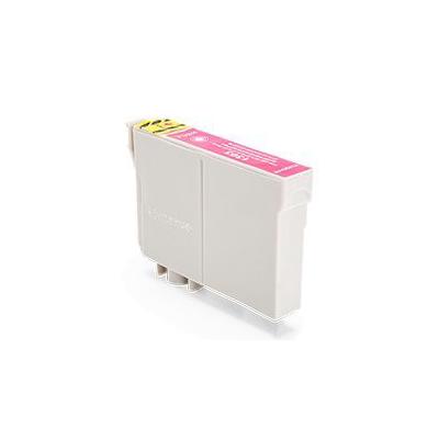 HQ Patronen Alternative zu Epson T1303 Tintenpatrone Magenta   4056104496436