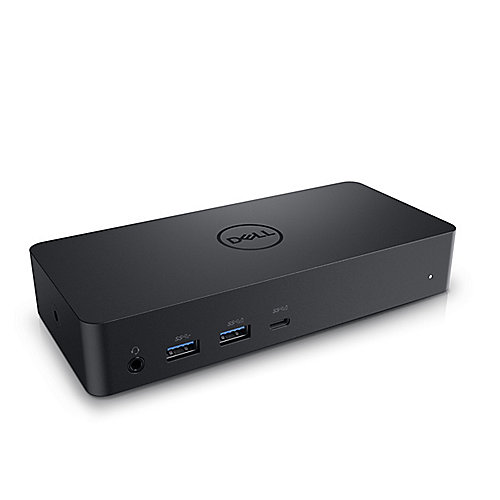 Dell USB 3.0-Dockingstation D6000 (452-BCYH)
