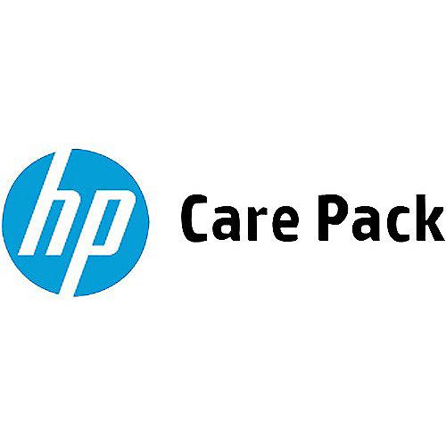 HP 5 Jahre Vor-Ort Service NBD für Workstations (U7944E) | 0808736977869