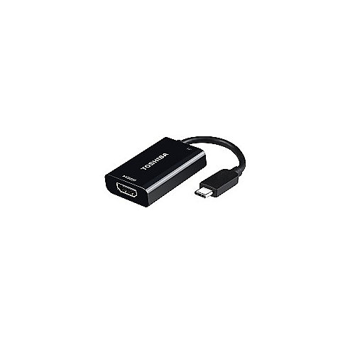 Toshiba USB-C to HDMI Adapter PA5269U-2PRP | 4051528339321