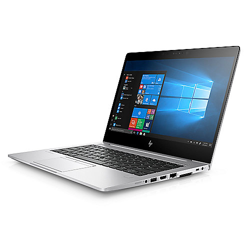 "HP EliteBook 830 G5 3JX68EA i5-7200U 8GB/256GB SSD 13""FHD W10P"