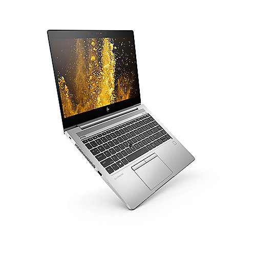 "HP EliteBook 840 G5 3JX67EA i5-7200U 8GB/256GB SSD 14""FHD W10P"