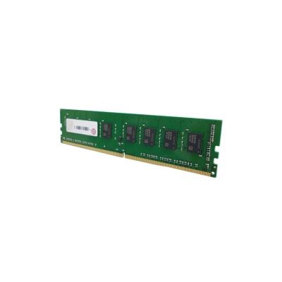 QNAP  4GB DDR4 RAM, 2400 MHz, U-DIMM, 288-pin | 4713213512043
