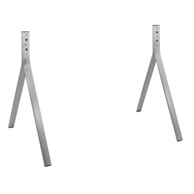 Loewe Telefunken Sonderstandfüße für den XU75D411 | 8698902714686