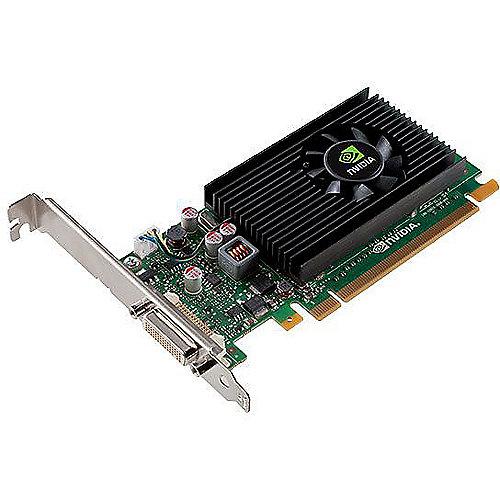 Quadro NVS 315 NVIDIA 1GB DDR3 DMS (Adapter auf 2x DVI/VGA) Low Profile