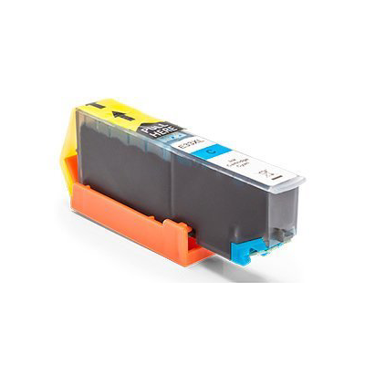 HQ Patronen Alternative zu Epson 33XL Tintenpatrone Cyan | 4057033626017
