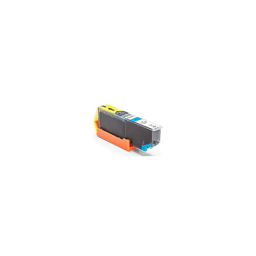 Alternative zu Epson C13T33624010 / C13T33624012 / 33 XL Tintenpatrone Cyan